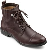 Hotter Briar Ladies Stylish Ankle Lace-up Boot