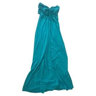 Green Cotton Non Signé / Unsigned Non Signe / Unsigned elasthane Dresses
