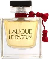 Lalique Le Parfum for Women Eau De Spray, 3.4-Ounce