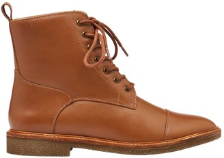 Joules Clarence Boot - Tan