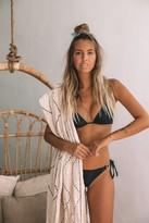 Mavele Swimwear Midnight Cobra Bikini Top
