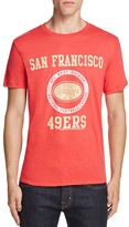 Junk Food Clothing San Francisco 49ers Tee