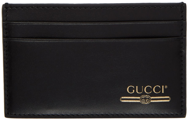 787f61f4d1f Gucci Men Card Holder Wallet - ShopStyle