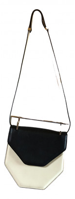 M2Malletier Multicolour Leather Handbags