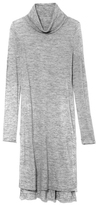 VC Two by Vince Camuto Marled Tunic