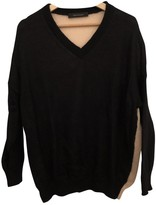 Cédric Charlier Black Polyamide Knitwear for Women