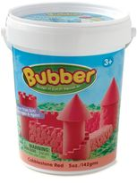 University Games WABA Fun Red Bubber 5-oz. Bucket by