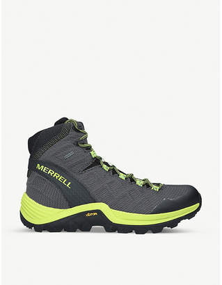 Merrell Thermo Rogue mesh hiking boots