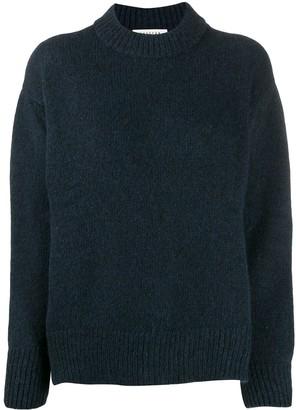 Masscob Chunky Knit Sweater