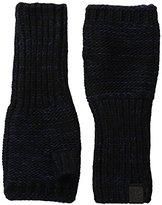 Original Penguin Men's Variegated Knit Fingerless Glove