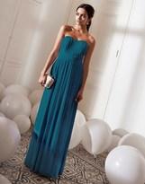 Lipsy Bella Mesh Multiway Maxi Dress