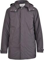 Woolrich Hooded Jacket