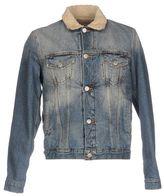 Takeshy Kurosawa Denim outerwear
