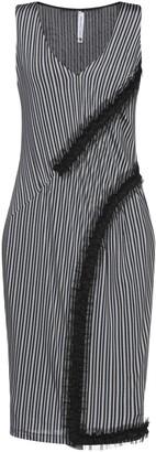 Pianurastudio Knee-length dresses - Item 34982142KR