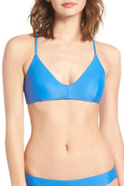 RVCA Strappy Bikini Top