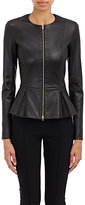 The Row Women's Anasta Jacket-BLACK