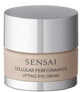Kanebo Sensai Cellular Performance Lifting Eye Cream, 0.52 Ounce