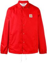 Carhartt Watch jacket - men - Cotton/Nylon/Polyester - M
