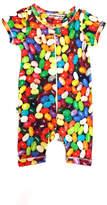 Inchworm Alley Jelly Beans Onesie