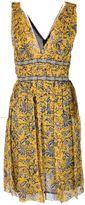 Etoile Isabel Marant Balzan Dress