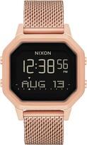 Nixon Siren Digital Bracelet Watch, 36mm