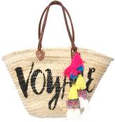 MISA Los Angeles Voyage Marrakesh Market Basket