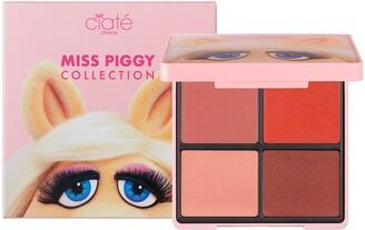 Ciaté London Ciate x Miss Piggy All About Moi! Cream Blush Palette