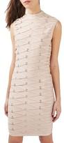 Topshop Petite Women's Bandage Dress