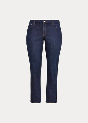 Ralph Lauren Modern Straight Curvy Jean