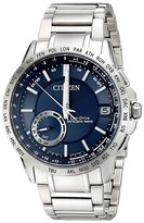 Citizen CC3000-89L Satellite Wave