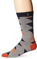 Stance Men's Thunderbolt Classic Crew Socks