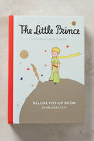 Anthropologie The Little Prince Pop-Up Book