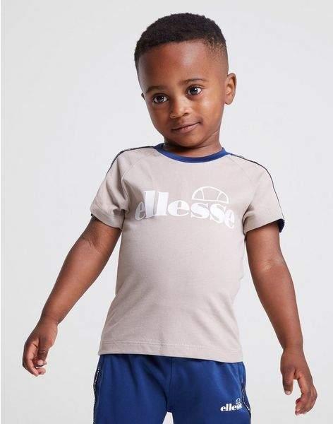 7e27f29d Edison Tape T-Shirt Infant