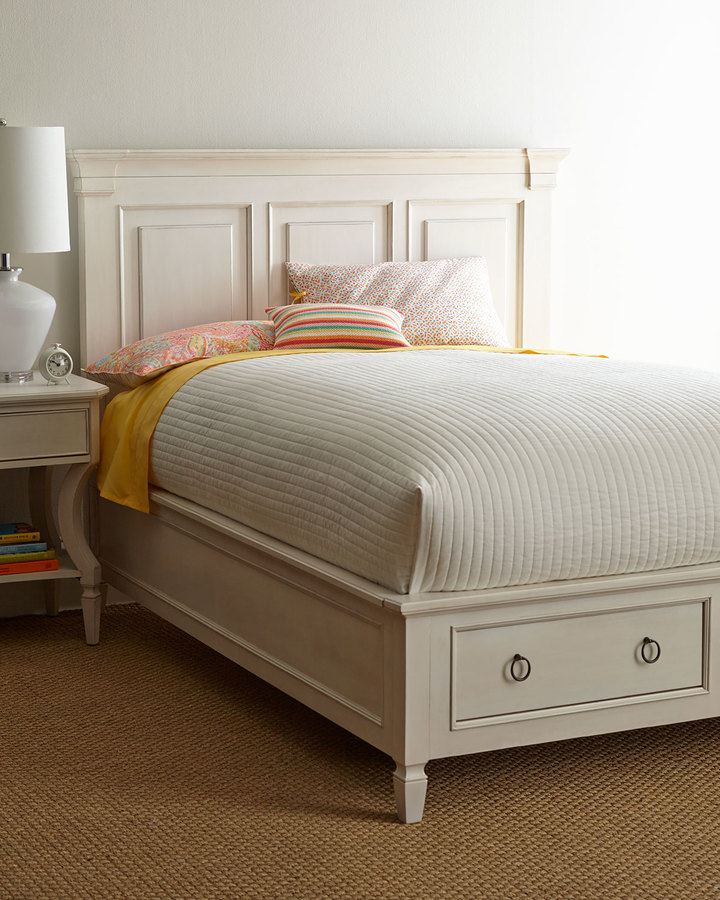 Horchow Edgewood Bedroom Furniture