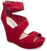 Steve Madden Women's Essex Wedge Sandal