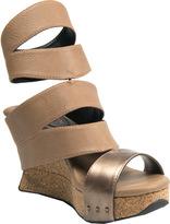 Women's MODZORI Ora Wedge T-Strap Sandal