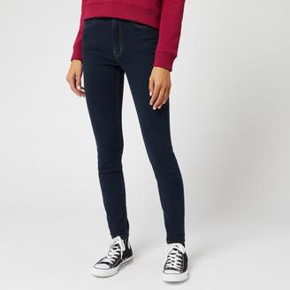 Calvin Klein Jeans Women's High Rise Skinny Jeans