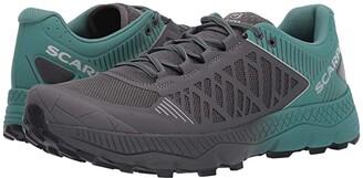 Scarpa Spin Ultra (Iron/Deep Sea) Men's Shoes