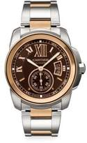 Cartier Calibre de Watch