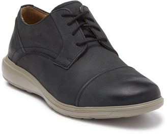 Florsheim Indio Leather Cap Toe Oxford