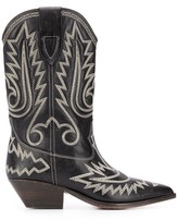 Isabel Marant Duerto ankle boots