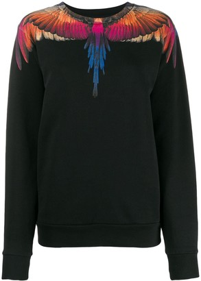 Marcelo Burlon County of Milan Wings sweatshirt