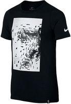 Nike Dry Kyrie Graphic-Print T-Shirt, Big Boys (8-20)