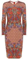 Givenchy Printed dress