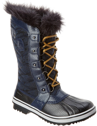 Sorel Tofino Ii Waterproof Boot