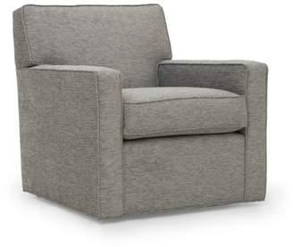 Felix Full Swivel Chair