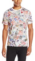 Vivienne Westwood Men's Graphic T-Shirt