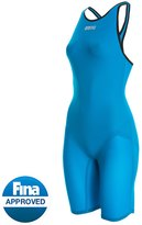 Arena Powerskin Carbon Pro Closed Back Full Body Short Leg Tech Suit Swimsuit 7536559