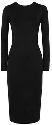 Ninety Percent Knee-length dress