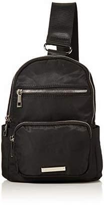 Madden-Girl Nylon Sling Bag